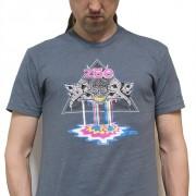 InnerG shirt on Zebbler
