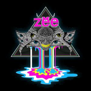 ZEE InnerG sticker image